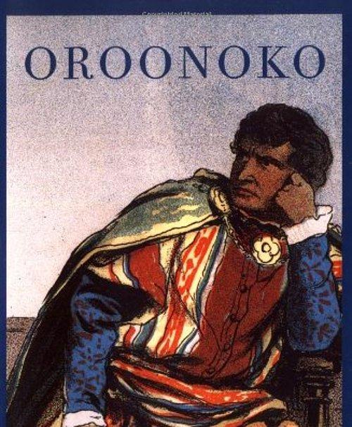 an analysis of african slavery in the west indies in oroonoko by aphra behn