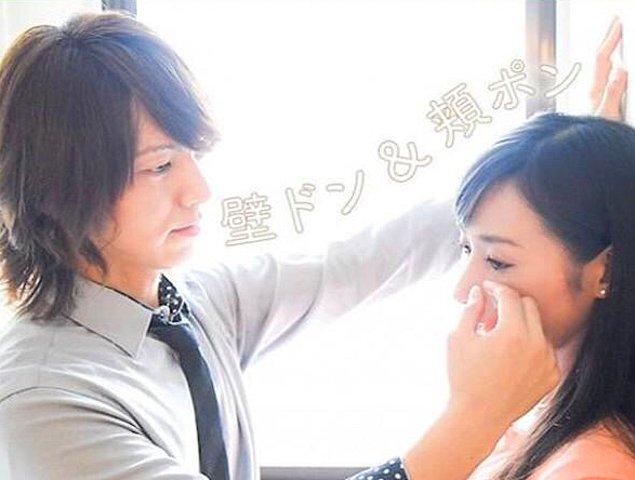 6. Japonya'da, ofisinize gelip sizinle acıklı videolar izledikten sonra gözyaşlarınızı silecek yakışıklı bir adam kiralayabiliyorsunuz.