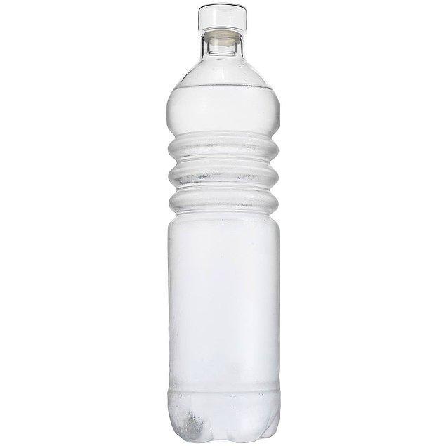 18. Plastik şişelerdeki son kullanma tarihi suyun değil, şişenin son kullanım tarihidir.