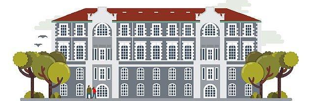 9. Boğaziçi Üniversitesi