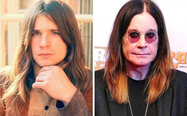 12. Ozzy Osbourne
