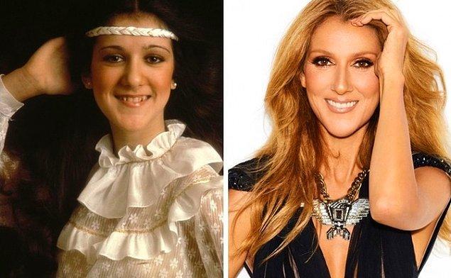18. Celine Dion