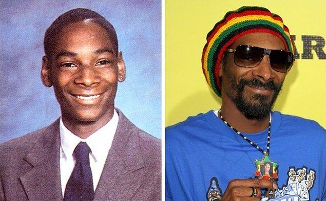 19. Snoop Dogg