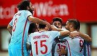 Millilerden Müthiş Geri Dönüş: Avusturya 1-2 Türkiye