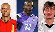Türk Futbol Tarihinde Doping Kullandığı İçin Ceza Alan 10 Futbolcu