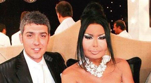 Ersoy'un ikinci evliliği de ihanet iddiaları nedeniyle son buldu.