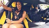 Çağırdığınız Taksi, İçinde Batman Olan Bir Lamborghini Olsaydı?