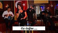 Bir Türkü Barda Olmazsa Mekanı Eksik Gösterecek 15 Vazgeçilmez İnsan Tipi