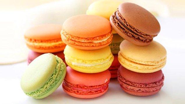 1. Macaron