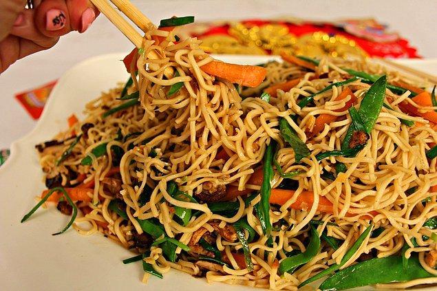 10. Noodle