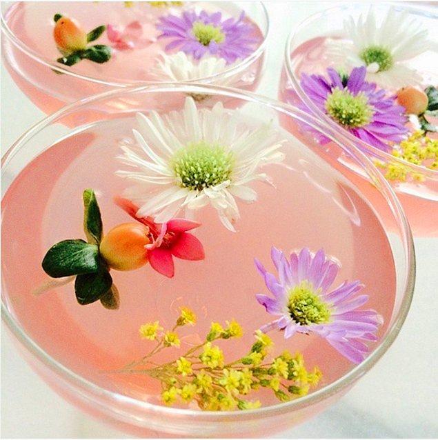 15. Çiçekli Bahar Kokyetli