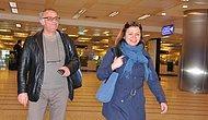 Bildiriyi İmzalayan Akademisyenlerden Meral Camcı Tutuklandı