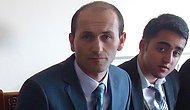 AK Partili Salih Zeki Çetinkaya PKK'lıların Elinden Kaçtı