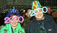 Onedio Nostalji Kuşağı Gururla Sunar: Milenyumun İlk Yılı 2000'den Aklımızda Kalan 33 Şey