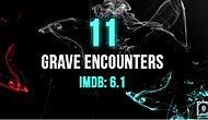 İzleyince Uykularınızı Kaçıracak 13 Paranormal Film