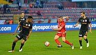 Aslanın Deplasman Kabusu! Eskişehirspor 4-3 Galatasaray