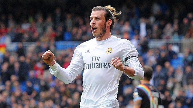2. Gareth Bale | Tottenham ➡️ Real Madrid