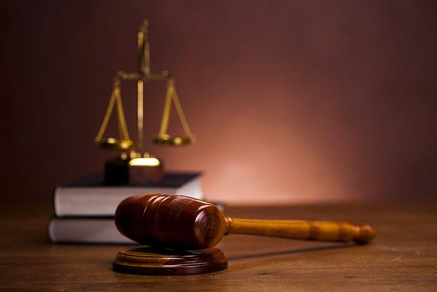 Mahkeme 9 yıl hapis verdi