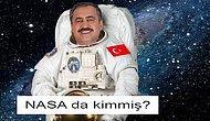 Bakan Eroğlu'nun 'NASA da Kim? Biz Onlardan İyiyiz!' Açıklaması Sosyal Medyayı Salladı