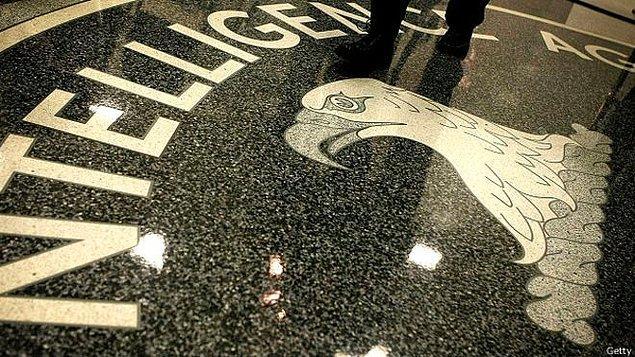 CIA çalışanlarının kaleme aldığı yayınlar önce CIA'in onayından geçiyor