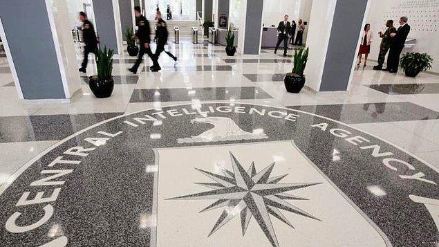 CIA açıklamasında Laux'un iddialarını yalanlamadı