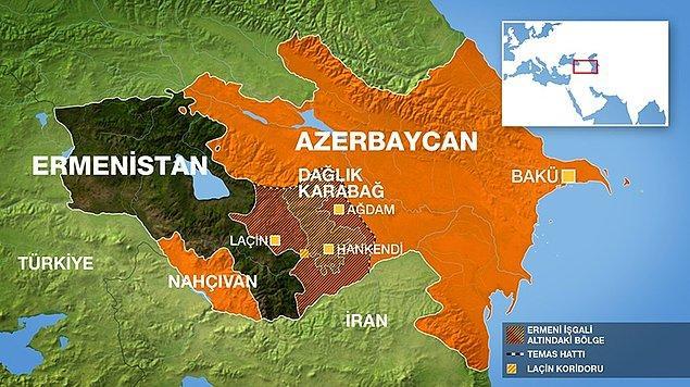 'Karabağ Kars kadar Türktür ve Türk'ün öz yurdudur'
