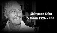 Doğum Gününde Unutulmaz 13 Sözüyle Türk Futbolu'nun ve Beşiktaş'ın Dervişi: Süleyman Seba