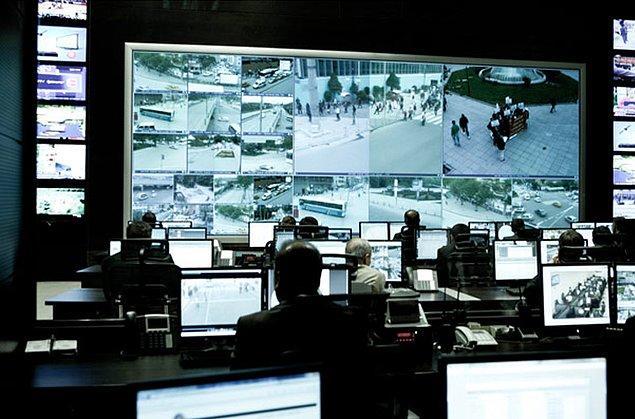 """Kent Güvenliği Yönetim Sistemi'nde 'ikiz"""" plakalara ilişkin kayıt olmadığı belirtiliyor"""