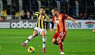 Galatasaray - Fenerbahçe Derbisinin Saati Belli Oldu