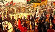 20 Soruluk Zorlu Tarih Testinde Kaç Doğru Yapabileceksin?