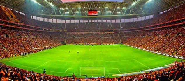 Galatasaray'dan bilet açıklaması