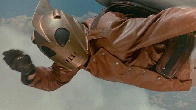 6. The Rocketeer
