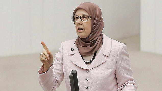 Ramazanoğlu: Hukuki süreç başlatacağım