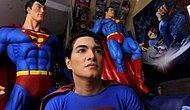 Süpermen Gibi Görünmek İçin Bıçak Altına Yatarak 23 Operasyon Geçiren Bir Garip Adam