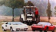 Ferrari'nin Mağdur Ettiği Müşteri: 19 Maddeyle Lamborghini Otomobillerinin Doğuş Hikayesi