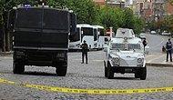 Diyarbakır Bismil'de Uzman Çavuş Otomobiline Açılan Ateşle Şehit Oldu