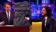 Kit Harington Yalan Makinesinde Cevapladı: Jon Snow Öldü mü, Ölmedi mi?
