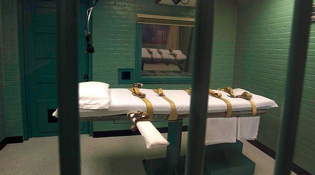 ABD'de idamların yarısı Texas'ta