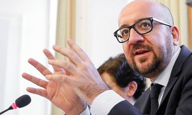 Belçika Başbakanı: 'Başarısız bir devlet olduğumuz fikrini kabul edemem'