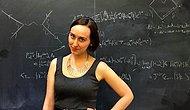 'Geleceğin Einstein'ı Olarak Adlandırılan 24 Yaşındaki Bir Dahi: Sabrina Pasterski