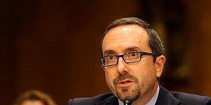 ABD'nin Ankara Büyükelçisi John Bass: 'Vize Kararının Ne Kadar Süreceğini Kestiremiyoruz'