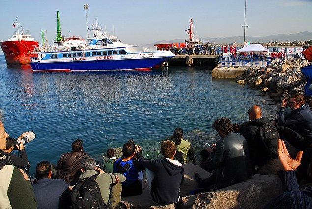'Türkiye tampon bölgeye dönecekmiş gibi yalanlarla milletimizi tedirgin etmeye çalışıyorlar'