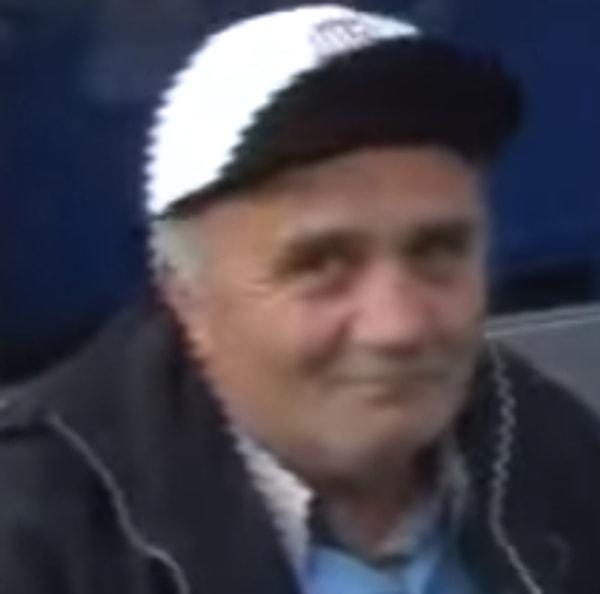 Rıdvan Melek