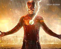 Rahatına Düşkün, Zeki, Atik: Flash!