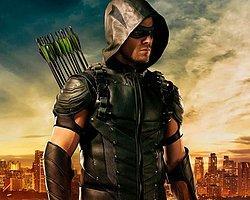 Tam İsabet: Arrow!