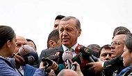 Erdoğan'dan Kılıçdaroğlu'na: 'Bu Zat Bulunduğu Makamın Adamı Değil'