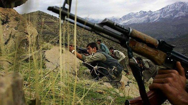 'Şiddet ve çatışma ortamı PKK'ya katılımı arttırdı'