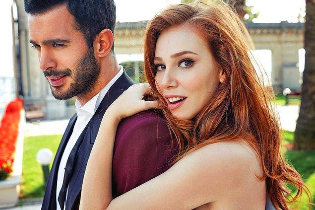Bir yaz dizisi olarak başlayan Kiralık Aşk, beklentileri aşıp çok fazla sevilince sonbahara da kışa da damgasını vurmuştu.