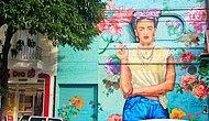 Mural Çalışmaların En Güzellerinin Olduğu Buenos Aires'ten 18 Muhteşem Sokak Sanatı