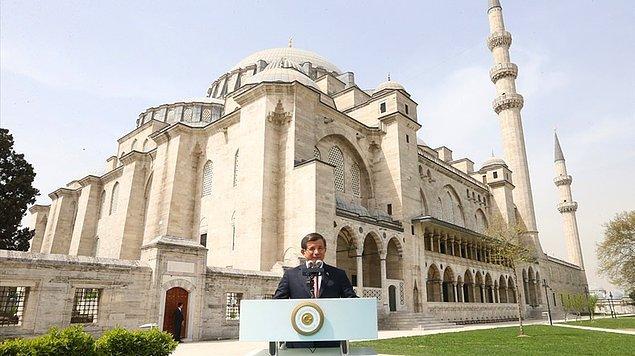 'Mimar Sinan'dan ders almalıydık'